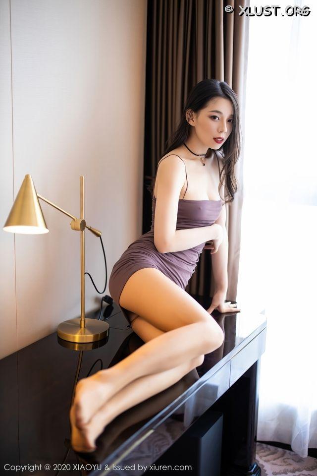 XLUST.ORG XiaoYu Vol.341 068