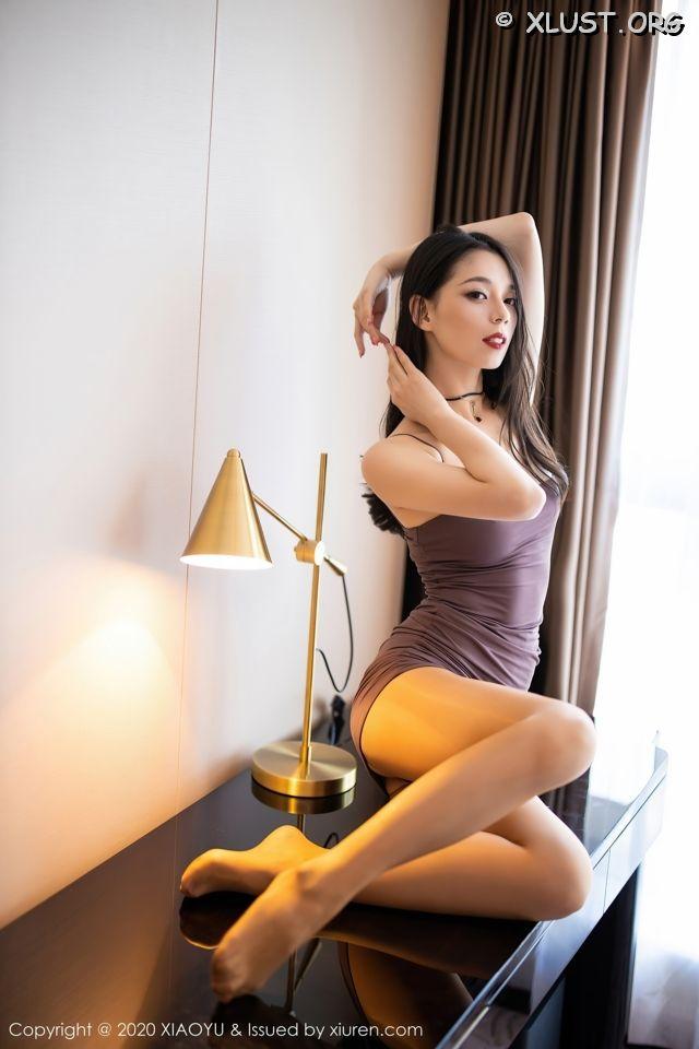 XLUST.ORG XiaoYu Vol.341 070