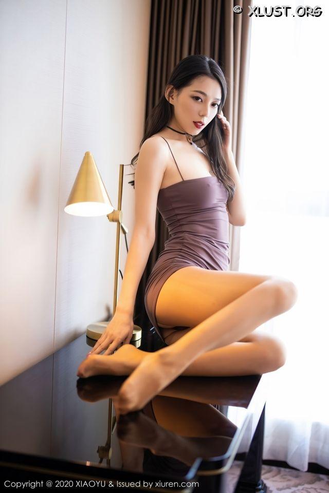 XLUST.ORG XiaoYu Vol.341 071