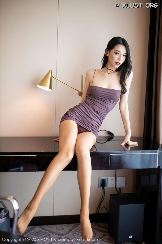 XLUST.ORG XiaoYu Vol.341 072