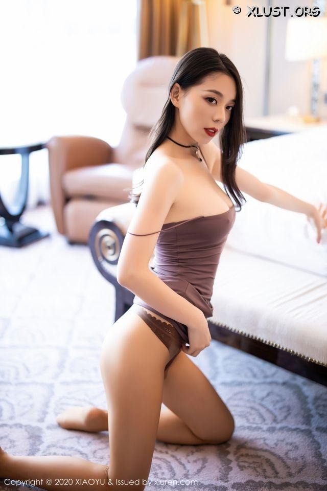 XLUST.ORG XiaoYu Vol.341 081