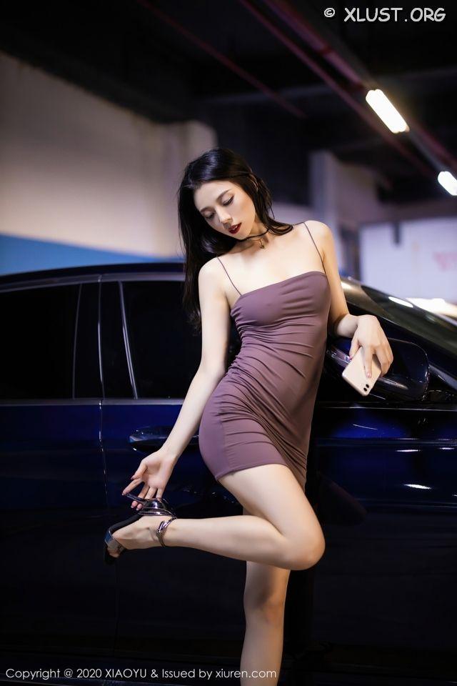 XLUST.ORG XiaoYu Vol.341 082