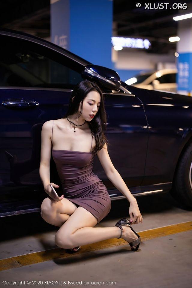XLUST.ORG XiaoYu Vol.341 092