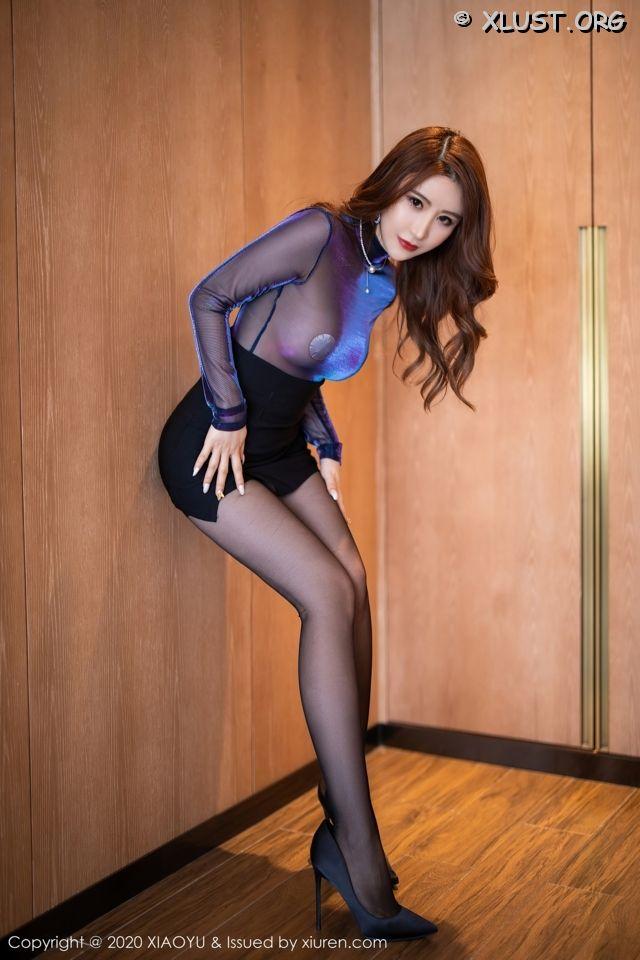XLUST.ORG XiaoYu Vol.342 001