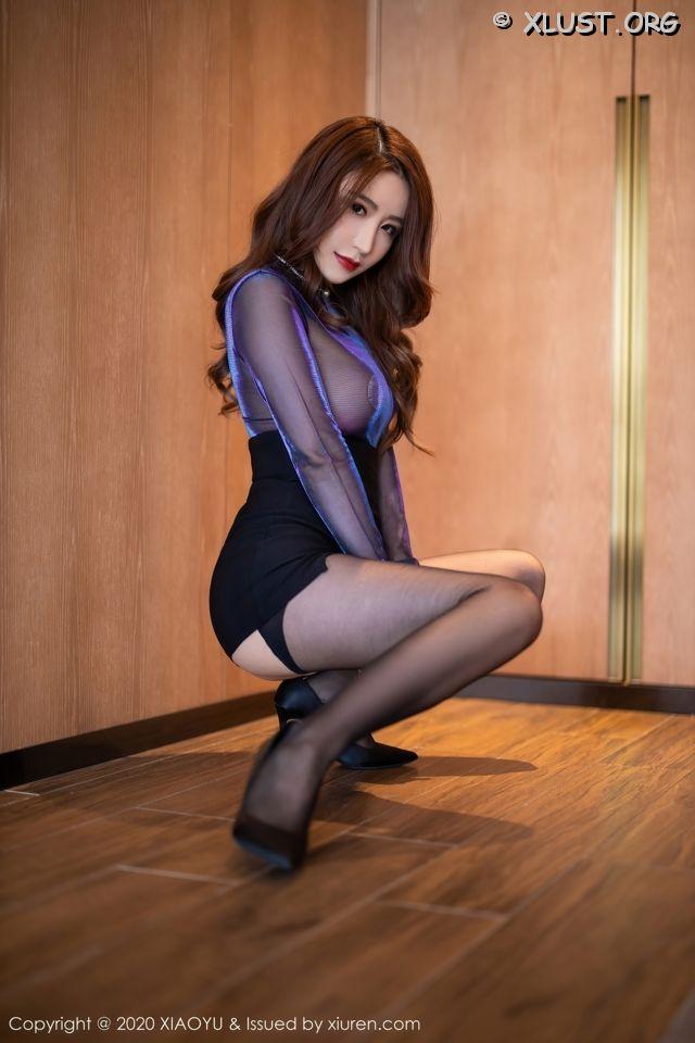 XLUST.ORG XiaoYu Vol.342 003