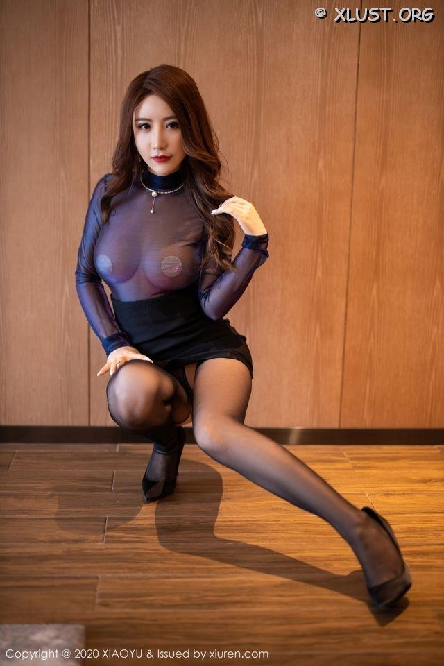 XLUST.ORG XiaoYu Vol.342 004