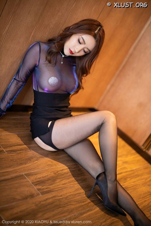 XLUST.ORG XiaoYu Vol.342 009