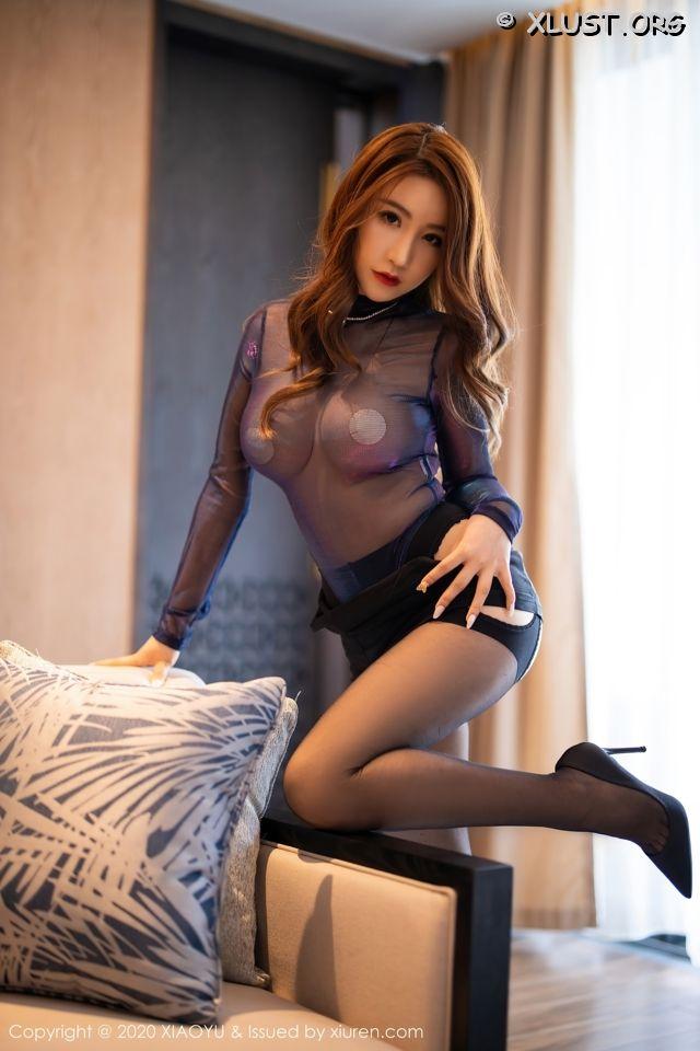 XLUST.ORG XiaoYu Vol.342 019