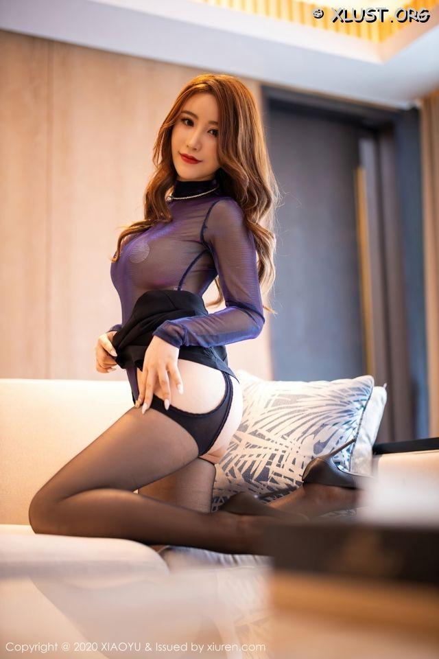 XLUST.ORG XiaoYu Vol.342 023