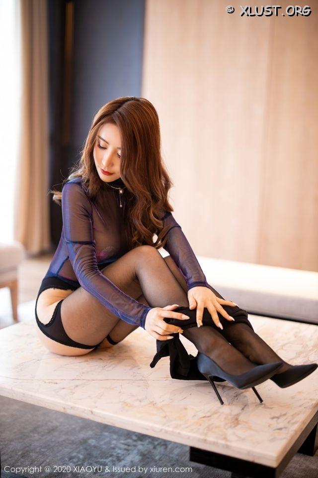XLUST.ORG XiaoYu Vol.342 032