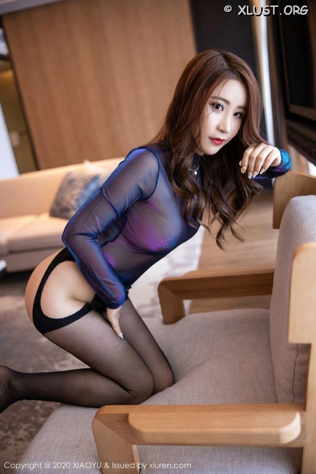 XLUST.ORG XiaoYu Vol.342 037