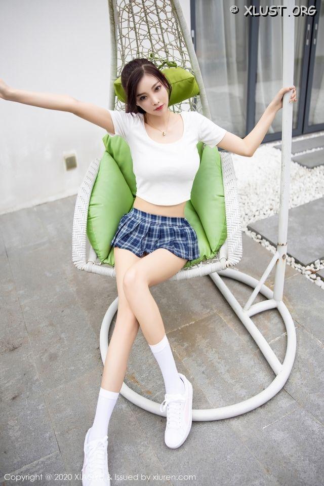XLUST.ORG XiaoYu Vol.343 001