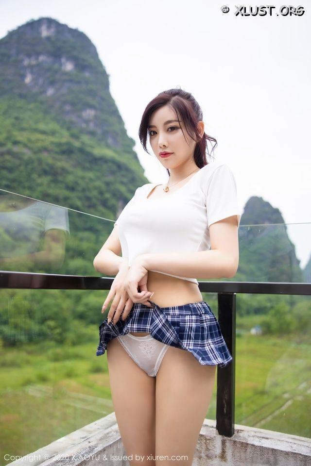 XLUST.ORG XiaoYu Vol.343 012