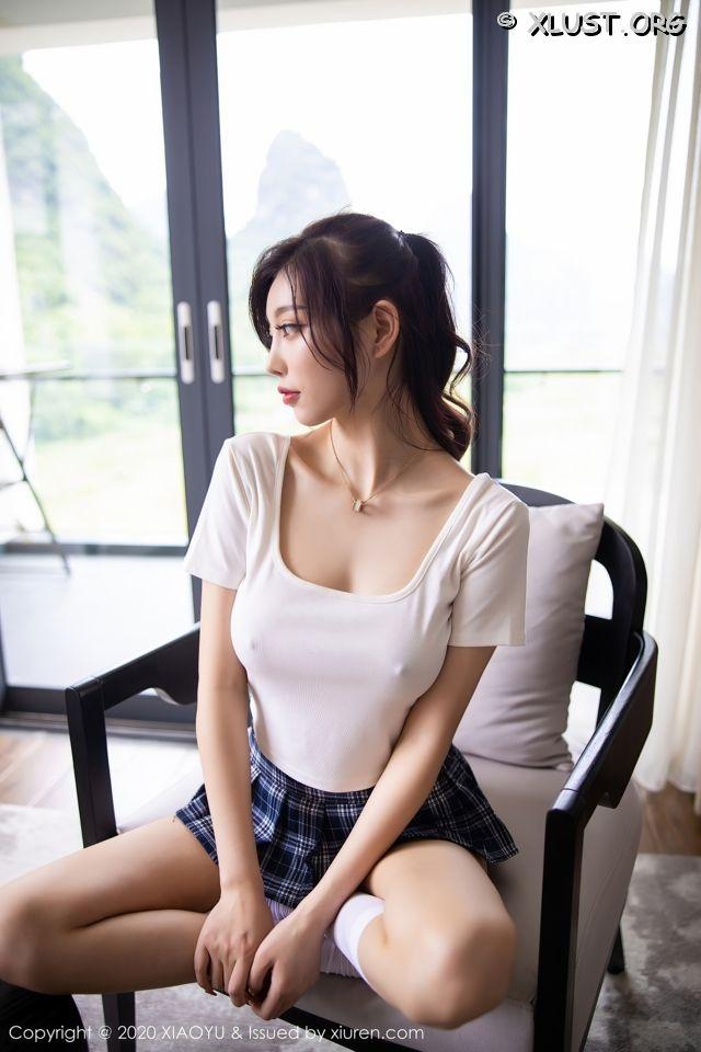 XLUST.ORG XiaoYu Vol.343 037