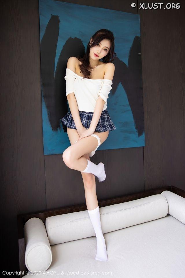 XLUST.ORG XiaoYu Vol.343 050