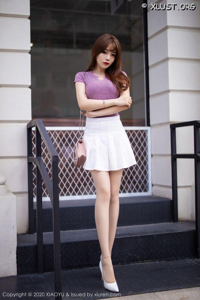XLUST.ORG XiaoYu Vol.344 005
