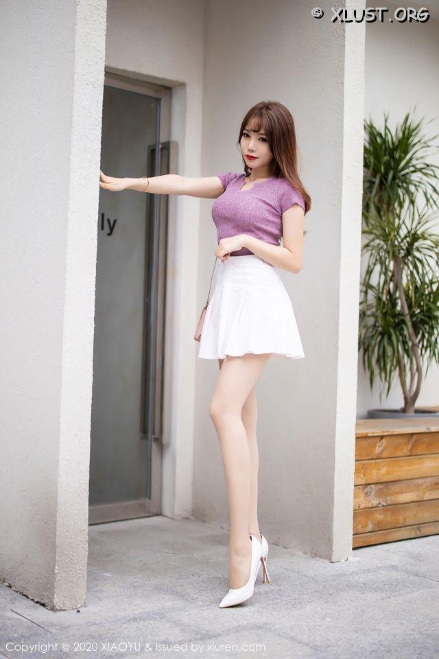 XLUST.ORG XiaoYu Vol.344 007