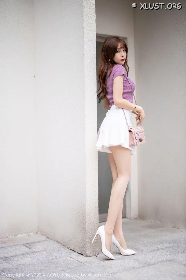 XLUST.ORG XiaoYu Vol.344 008