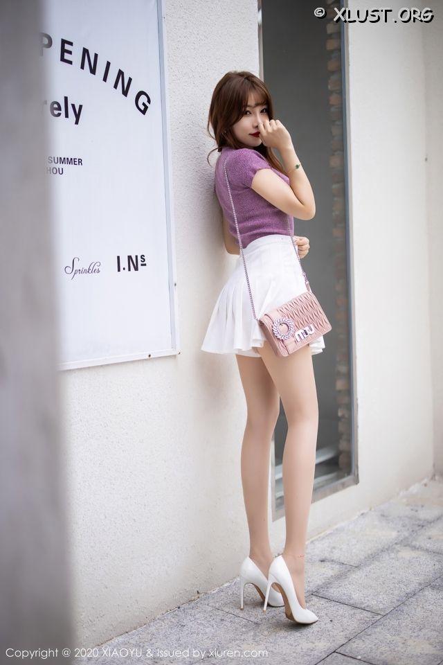 XLUST.ORG XiaoYu Vol.344 014