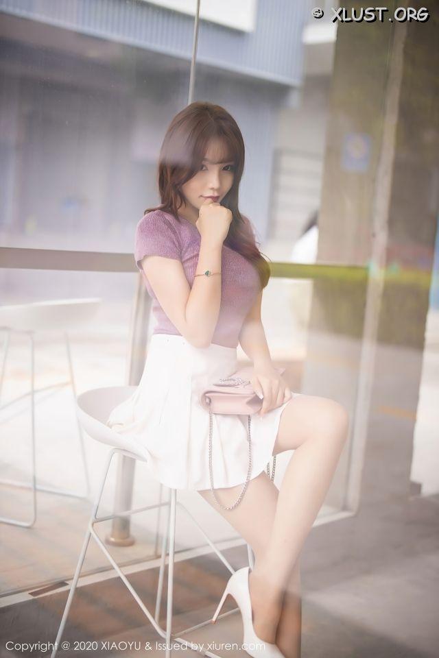 XLUST.ORG XiaoYu Vol.344 016