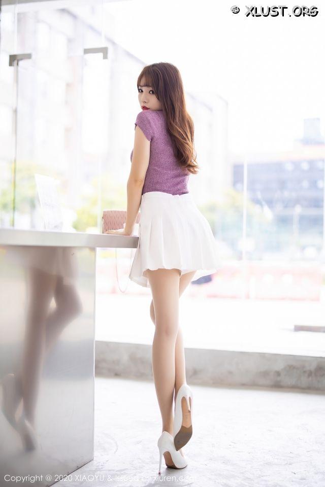 XLUST.ORG XiaoYu Vol.344 021