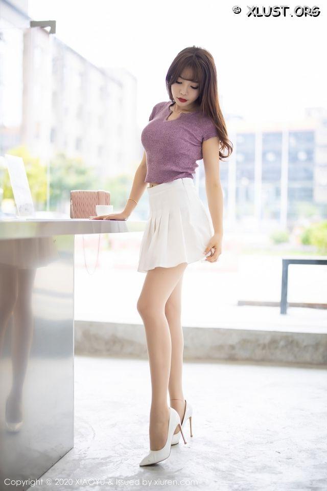 XLUST.ORG XiaoYu Vol.344 022