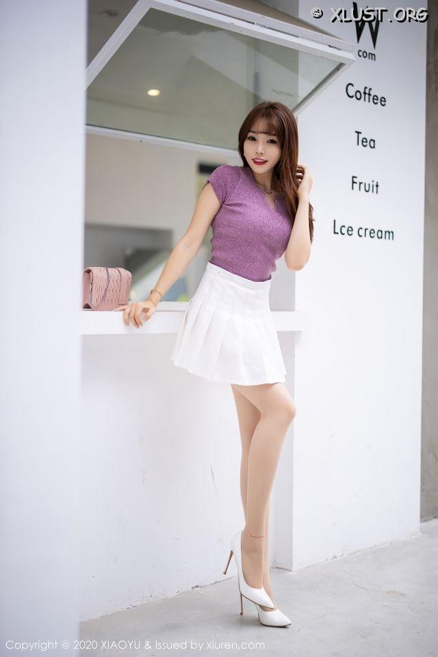 XLUST.ORG XiaoYu Vol.344 023