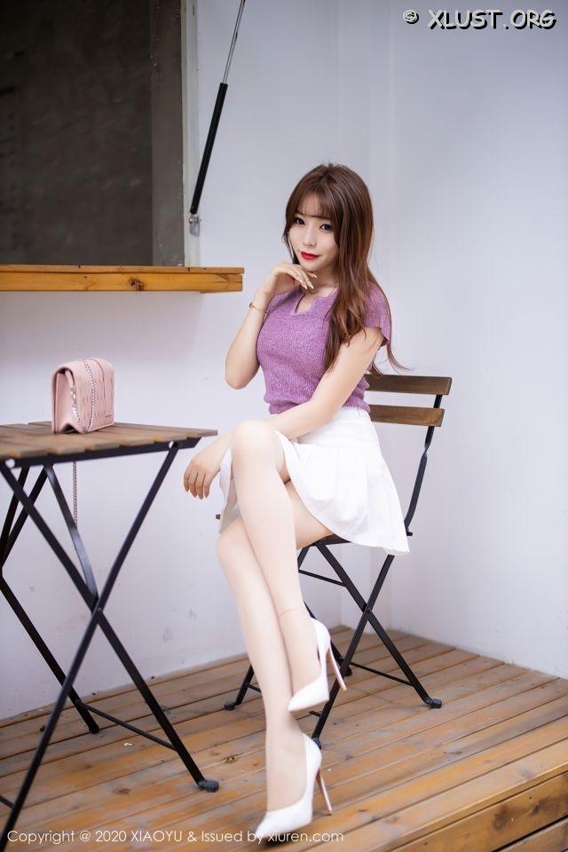 XLUST.ORG XiaoYu Vol.344 024