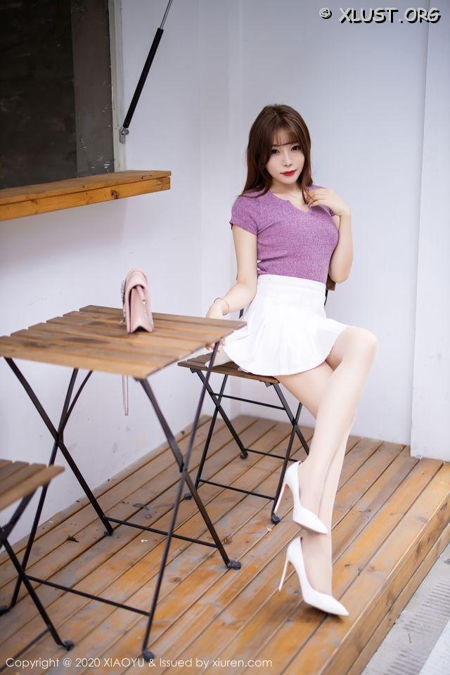 XLUST.ORG XiaoYu Vol.344 027