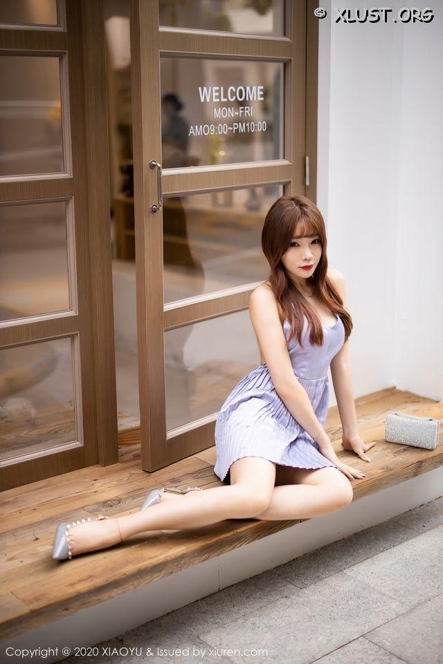 XLUST.ORG XiaoYu Vol.344 040