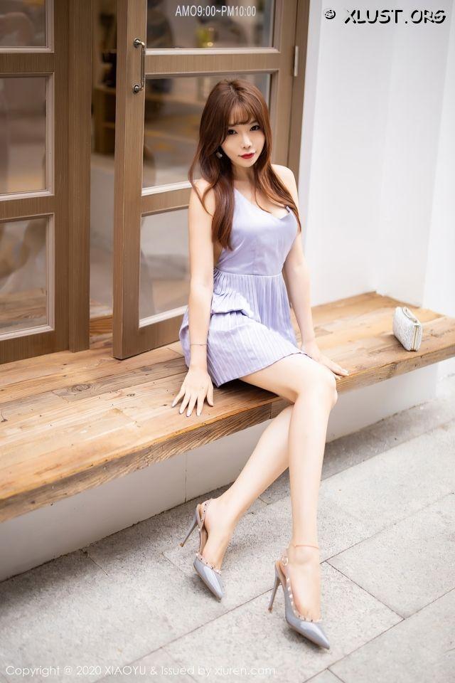 XLUST.ORG XiaoYu Vol.344 044