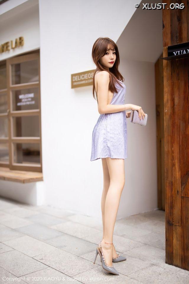 XLUST.ORG XiaoYu Vol.344 045