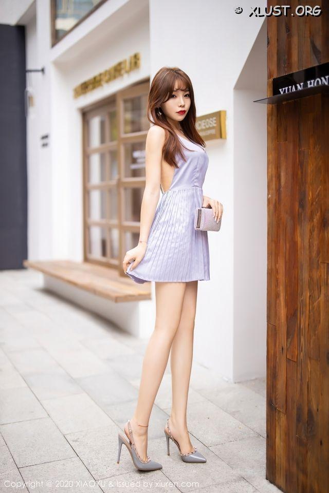 XLUST.ORG XiaoYu Vol.344 046
