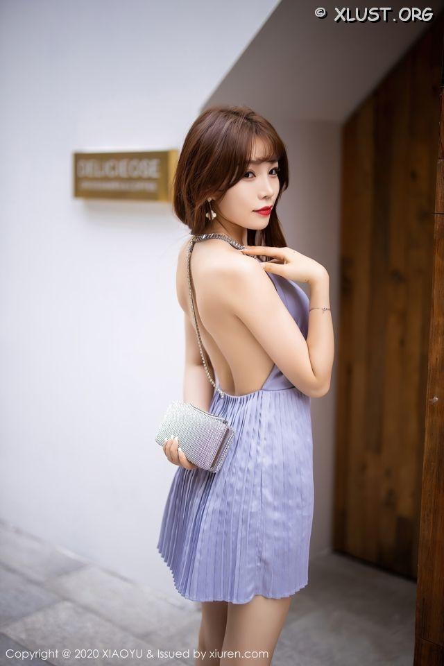 XLUST.ORG XiaoYu Vol.344 049