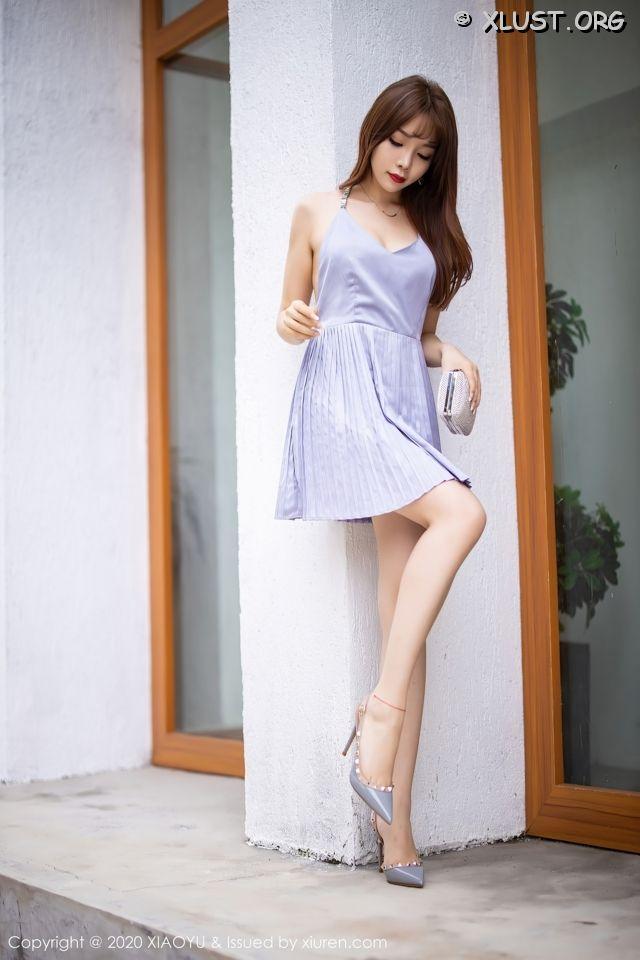 XLUST.ORG XiaoYu Vol.344 051