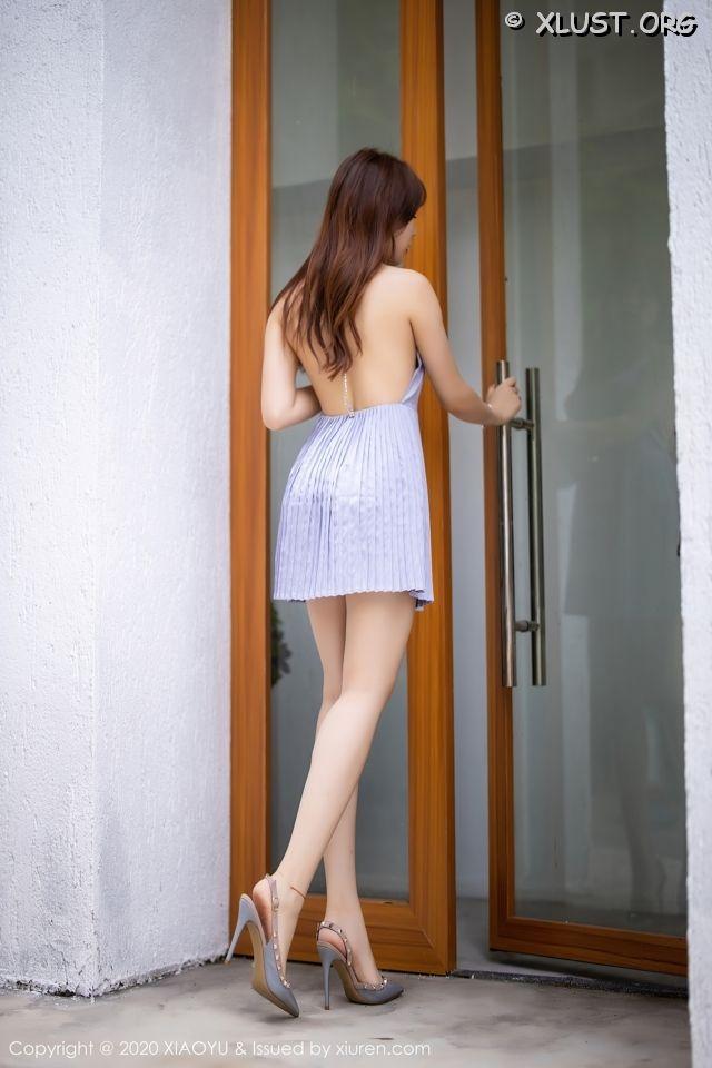 XLUST.ORG XiaoYu Vol.344 053