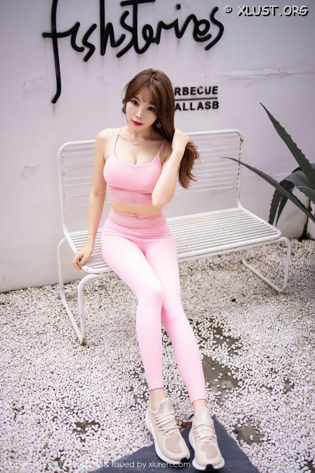 XLUST.ORG XiaoYu Vol.344 076
