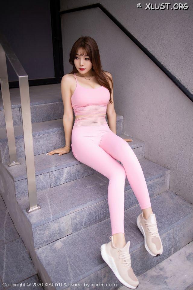 XLUST.ORG XiaoYu Vol.344 091