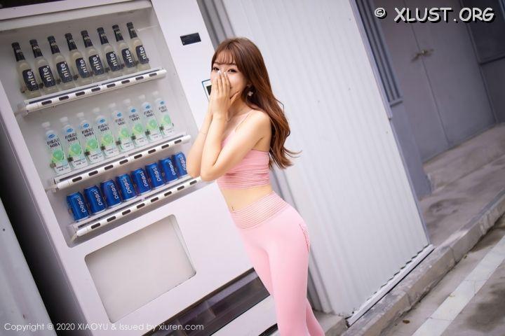XLUST.ORG XiaoYu Vol.344 099