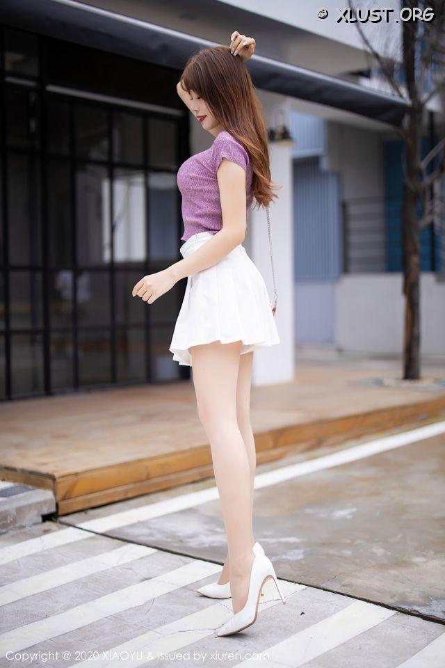 XLUST.ORG XiaoYu Vol.344 101