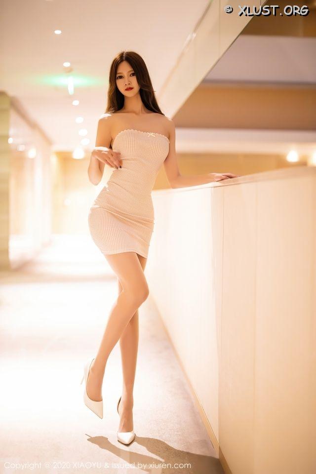 XLUST.ORG XiaoYu Vol.345 004