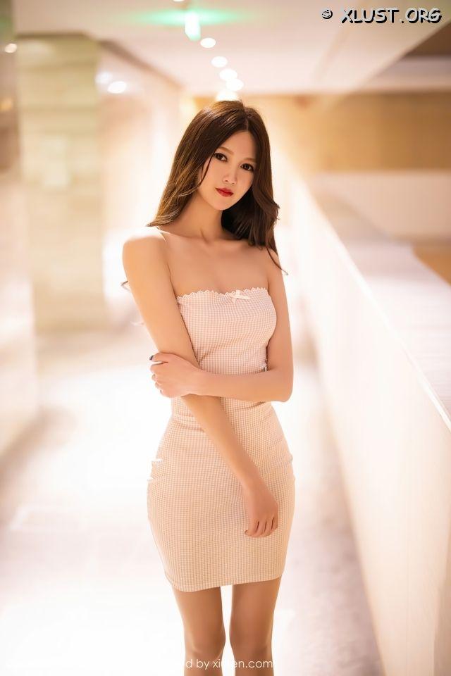 XLUST.ORG XiaoYu Vol.345 005
