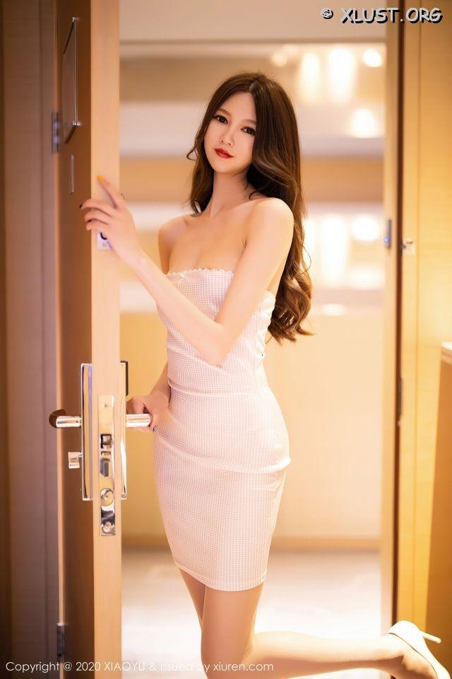 XLUST.ORG XiaoYu Vol.345 008