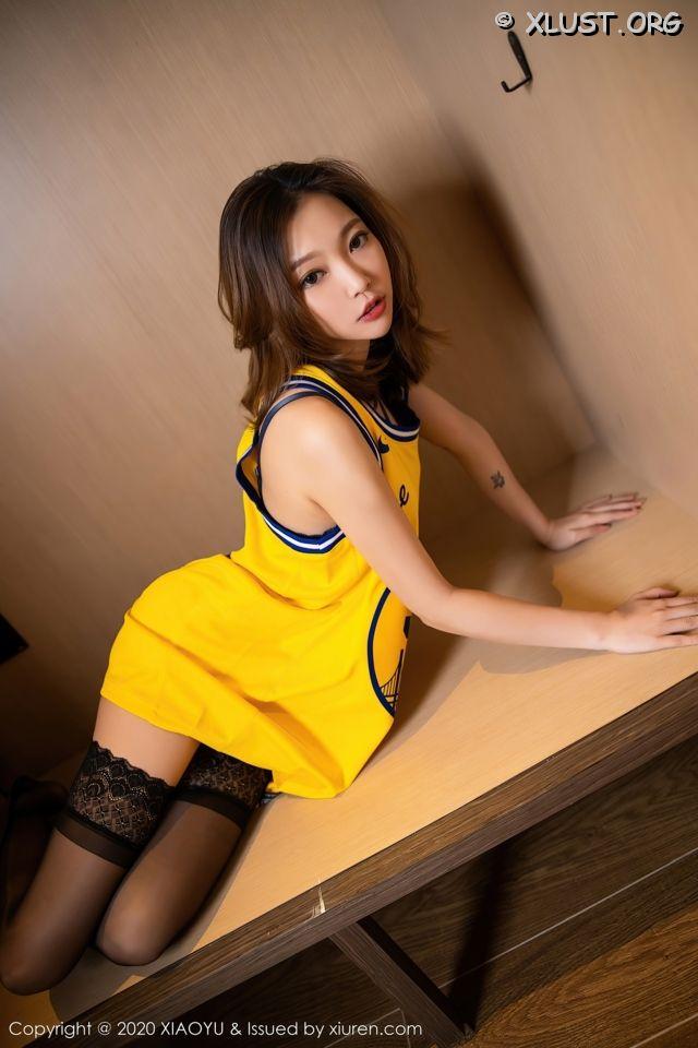 XLUST.ORG XiaoYu Vol.346 033