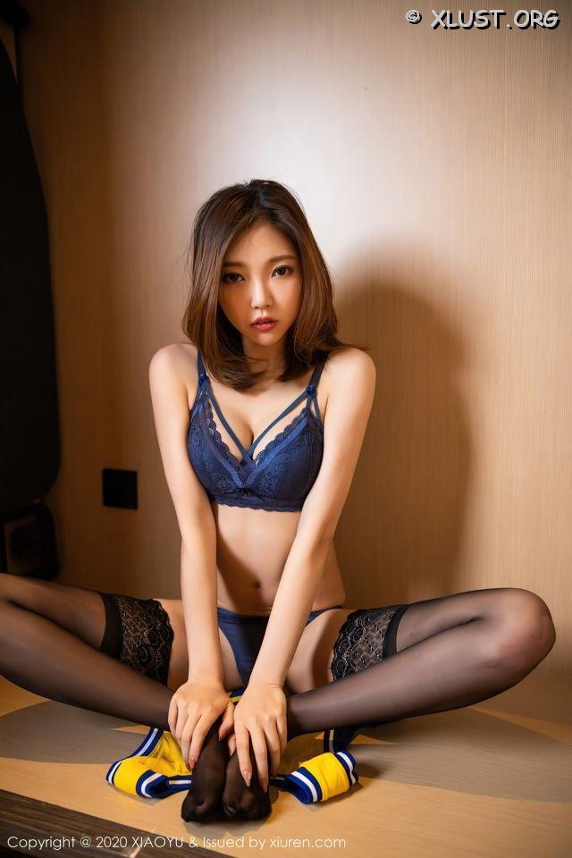 XLUST.ORG XiaoYu Vol.346 037