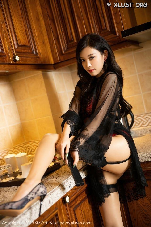 XLUST.ORG XiaoYu Vol.348 008