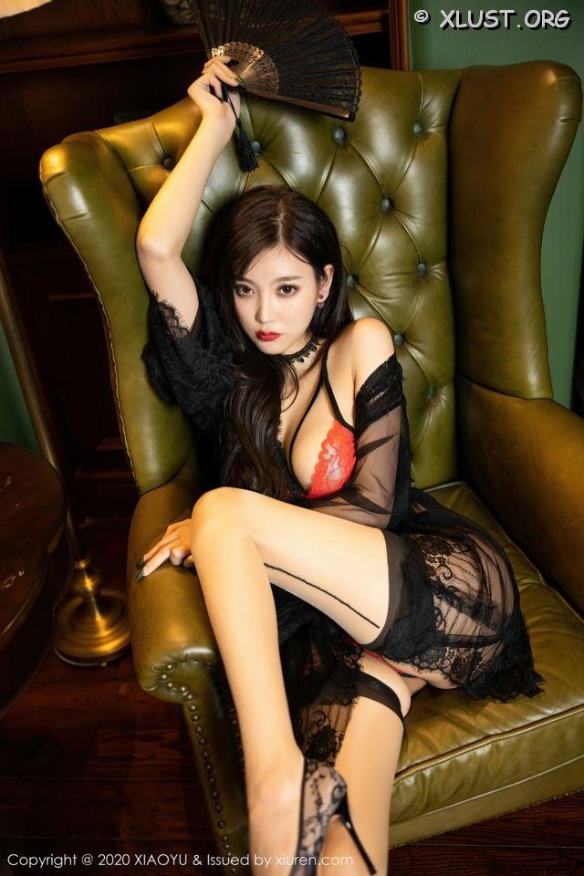 XLUST.ORG XiaoYu Vol.348 015