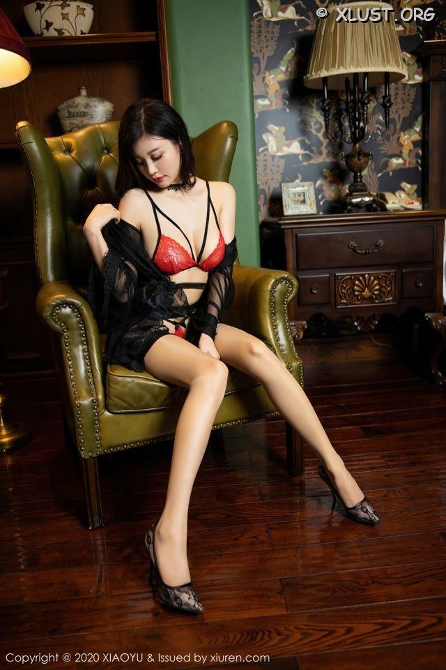 XLUST.ORG XiaoYu Vol.348 021