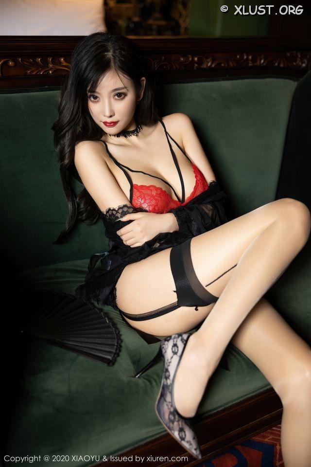 XLUST.ORG XiaoYu Vol.348 033