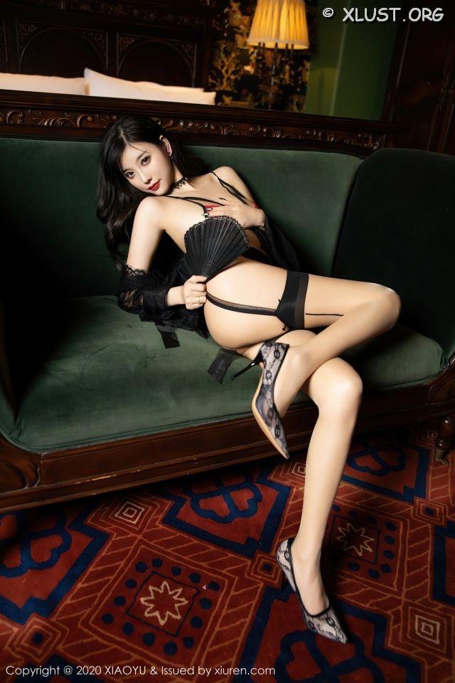 XLUST.ORG XiaoYu Vol.348 035